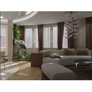 Дизайн интерьеров мебели фото