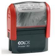 Прямоугольная печать Colop Printer 30 фото