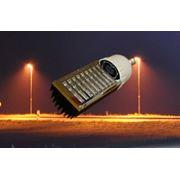 Оборудование для освещенияUnde veți găsi lampa LED-uri E40-Ușor de utilizat pur și simplu deșurubați becul vechi și șurub în această lumină nu este nevoie de a înlocui capacul datorită plinta sale E40! фото