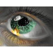 Очки для профилактики и восстановления зрения фото
