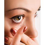 Линзы контактные мягкие в Молдове фото