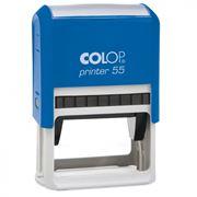 Прямоугольная печать Colop P55 фото