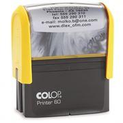 Прямоугольная печать Colop Printer 60 фото