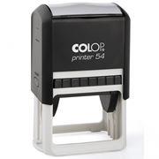 Прямоугольная печать Colop Printer54 фото
