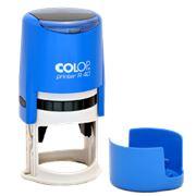 Круглая печать Colop R40 фото