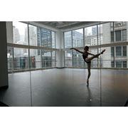 Полы для танцевальных залов фото