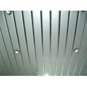 Потолки подвесные алюминиевые фото