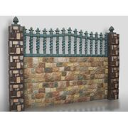 Garduri din Beton фото