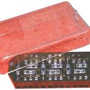 Колодка испытательная (крепежная) 125А АРР6.724.001 фото