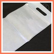 Пакеты zip с замком slide из спанбонда фото