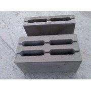 Блоки цементные фото