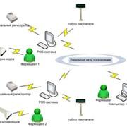 Автоматизация аптек системой управления фото