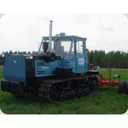 Гусеничный сельскохозяйственный трактор общего назначения Т-150-05-09 фото