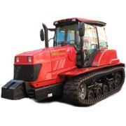 Тракторы гусеничные БЕЛАРУС 2103 фото
