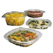 Контейнеры пищевые КР-11 КР-12 SK-11 упаковка для пищевых продуктов фото