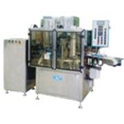 Автомат для фасовки пастообразных продуктов фото