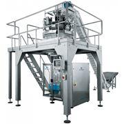 Оборудование для расфасовки сыпучих продуктов в Казахстане фото