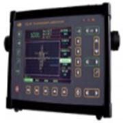 Универсальный промышленный ультразвуковой дефектоскоп УСД-60 фото