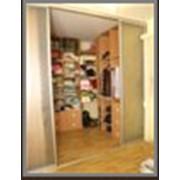 Шкаф гардеробный 1 фото
