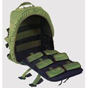 Тревожный чемодан для офицерского состава фото
