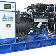 Дизельный генератор ТСС АД-400С-Т400-1РМ17 фото