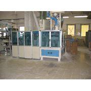 Оборудование для фасовки муки Автоматическая линия фасовки муки PACK-FPF-50 фото