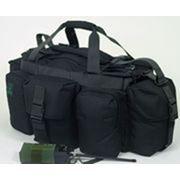 Багажная сумка для транспортировки экипировки фото