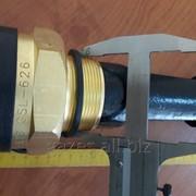 Предохранительный клапан Gaslin GSL626 (запобіжні клапани) внутренние для газовозов, транспортных емкостей СУГ, полуприцепов - газовозов, Газлин фото