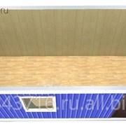 Модульные здания, строительные бытовки и вагончики фото