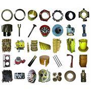 Запасные части для трактора фото