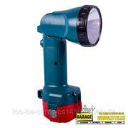 Аккумуляторный фонарь ML120 Makita фото