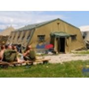 Палатка каркасная М30 фото