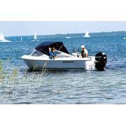 Катер Quicksilver 500 FISH. фото