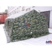 Палатка штабная ТУ 8789-001-62963111-2009 фото
