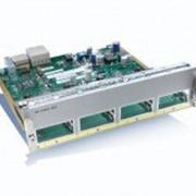 Модуль WS-X4904-10GE Cisco 4 port wire speed 10GE card фото