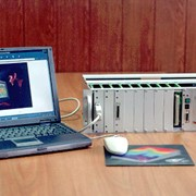 Система сбора геофизической информации реального времени Б51С фото