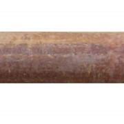 Нарезка резьбы на колонковую (обсадную) трубу Ф-146мм. Ф-168мм фото