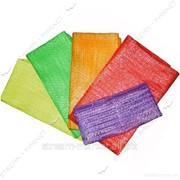 Мешок-сетка овощной 40х60 (фиолетовый) №429660 фото