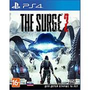 Игра для PS4 THE SURGE 2 фото