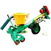 Протравливатель семян шнековый ПНШ-5 (производительность 5 тн/ч) фото