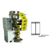Упаковочный аппарат Упаковочный аппарат автоматический Упаковочный аппарат для фасовки сыпучих продуктов. фото
