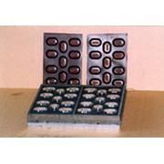 Вакуум формы для пластиковой упаковки Оборудование вакуум-формовочное фото