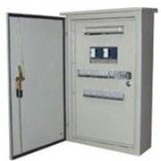 Шкафы распределения системы переменного тока - тип «AC» (ШОВ). фото