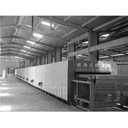 Линия для производства яичных лотков мощность 1000 лотков в час оборудование для производства лотков фото