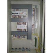 Шкаф зажимов трансформатора напряжения - тип «ШЗН» . фото