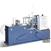 Оборудование для производства тары Оборудование для производства одноразовых бумажных стаканчиков фото