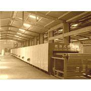 Линия для производства яичных лотков мощность 2000 лотков в час оборудование для производства лотков фото
