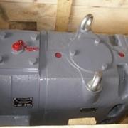 Производство косозубых пневмомоторов К30МФ и золотниковых коробок фото