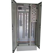 Шкафы распределения системы постоянного тока – тип «DC». фото