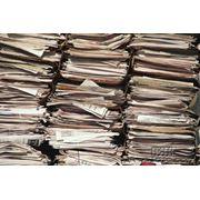 Утилизация отходов архивных документов фото